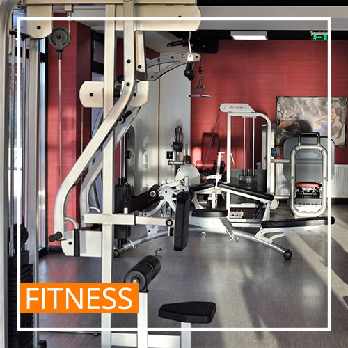 Fitness Popeci