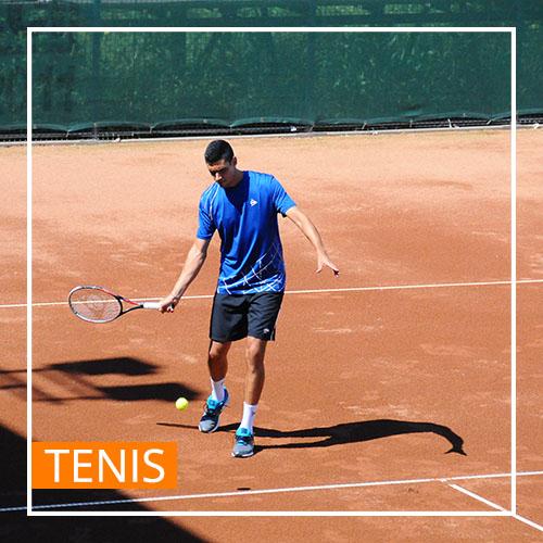 Tenis Popeci