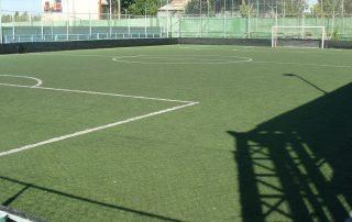 Teren sintetic de fotbal